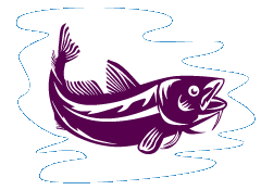 Fish and Chip Catering Logo